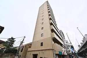 ペガサスマンション笹塚