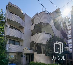ペガサスマンション渋谷本町第2