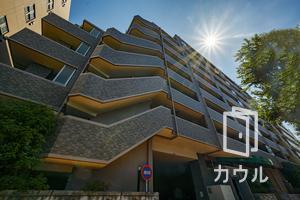 ライオンズマンション高円寺南第2