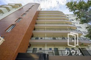 第2高円寺ダイヤモンドマンション