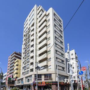 陽輪台高円寺
