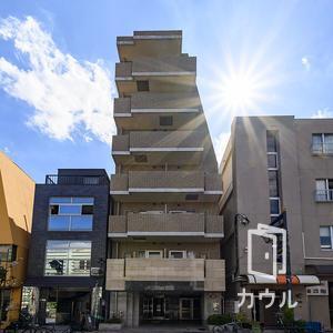 パークウェル高円寺