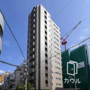 Brillia上野The Residence