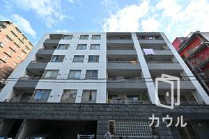 ランドステージ錦糸町Ⅱ