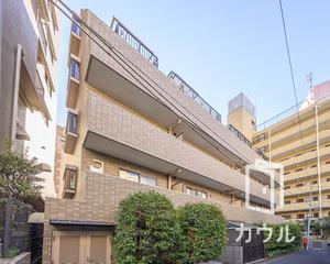 ガラ・シティ大井町駅前