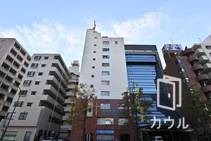 パークショア横浜