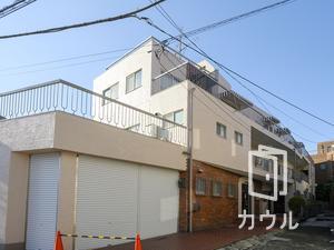 メゾン安田