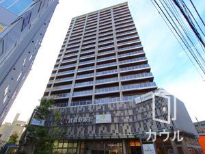 ザ・パークハウス浦和タワー