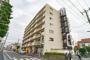 マンションニュー行徳第2