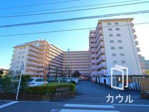 浦和ときわ豊栄マンション