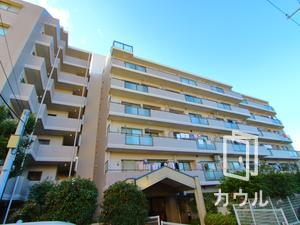 浦和南元宿ガーデンハウス 壱番館