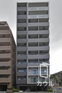 スカイコートヒルズ池田山