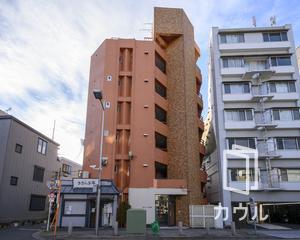 東武ハイライン桜新町