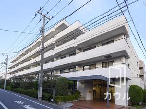 コートハウス桜新町