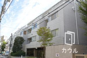 藤和参宮橋コープ2