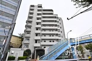 ライオンズマンション中野南台