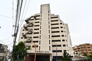 京王南台コーポラス