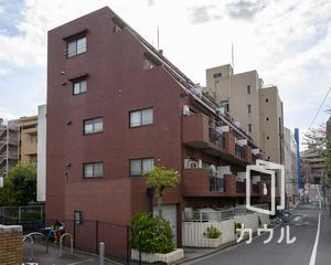 KAマンション中野弥生町
