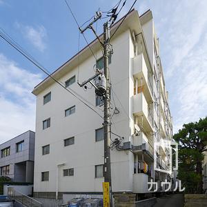 中野弥生町ローヤルコーポ