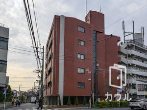 千代田マンション永福町