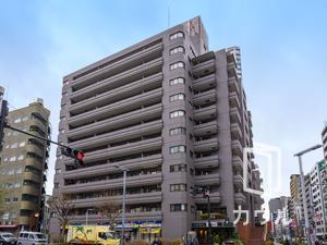 東建ニューハイツ西新宿