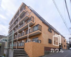 ライオンズマンション西新宿第5