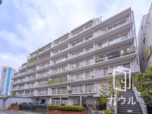 住友西新宿ハウス