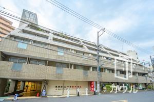 シェモワ新宿