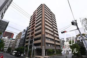 クレストフォルム銀座東