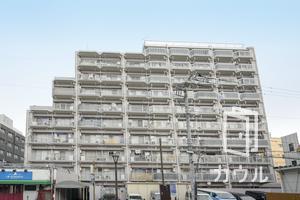 メトロ中野新橋マンションB館