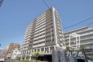 コスモ川口幸町
