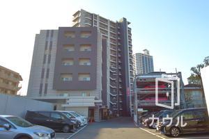 レーベン川口元郷タワー&レジデンス