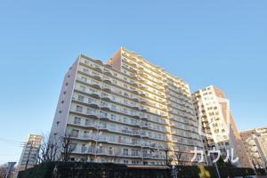 浦和白幡東高層住宅 1号棟