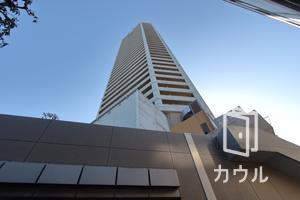 ライブタワー武蔵浦和