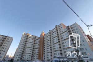 浦和白幡東高層住宅