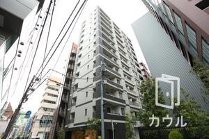 リビオレゾン千代田岩本町ザ・レジデンス