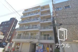 スカイコート浅草第3