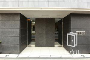 モナーク錦糸町親水公園