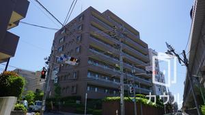 パークハイム経堂四丁目