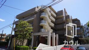 ベルス経堂弐番館