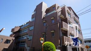 パークハウス世田谷桜丘