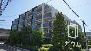 シティハウス世田谷桜丘