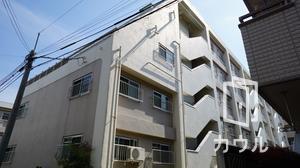 中銀世田谷マンシオン1号館