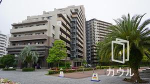 横浜オールパークス・ザ・グランド第2街区