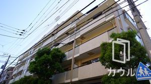 宮前平ガーデンハウス弐番館アレグレット