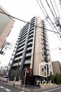 アデニウム浅草桜橋