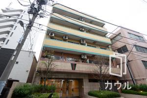 浅草橋アムフラットⅢ