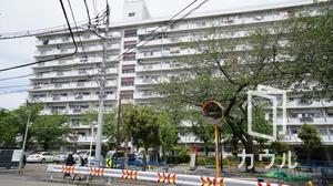 鹿島田グリーンハイツ 2号棟