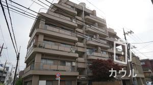 三田桜台第3コーポ ソレイユ桜台