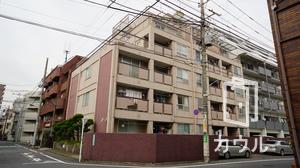 桜台武蔵野マンション